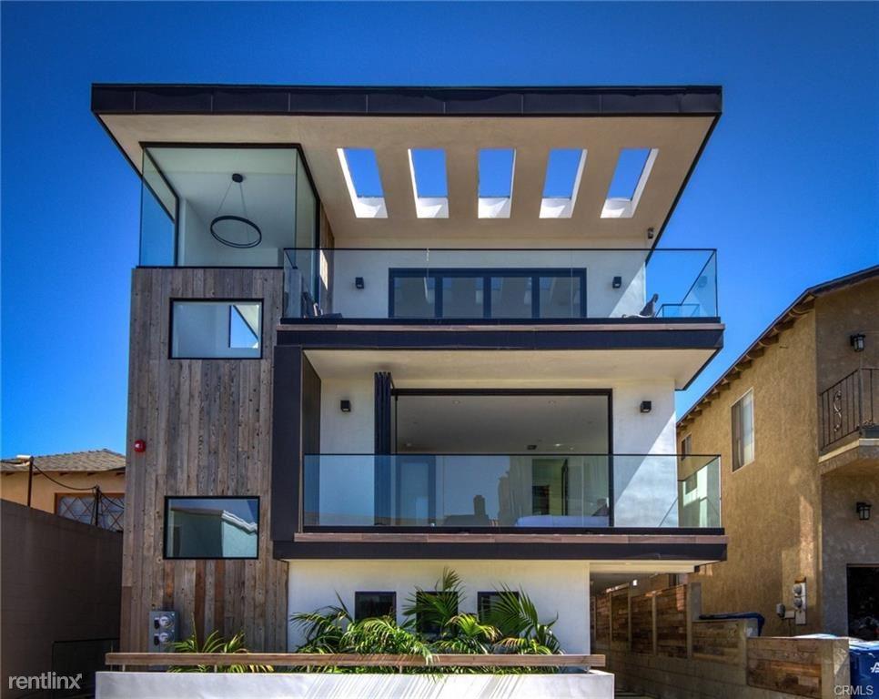 810 Loma Dr, Hermosa Beach, CA - $9,250