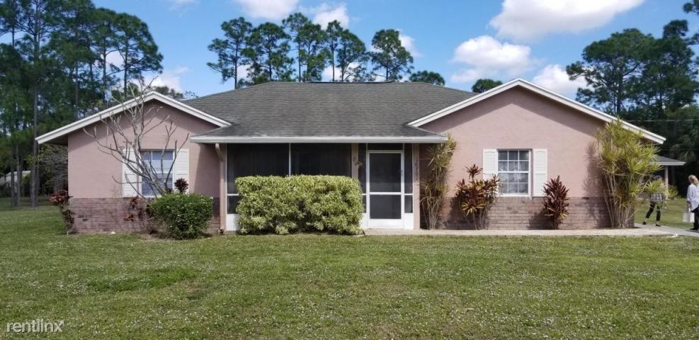 16701 86th St N, Loxahatchee, FL - $2,200