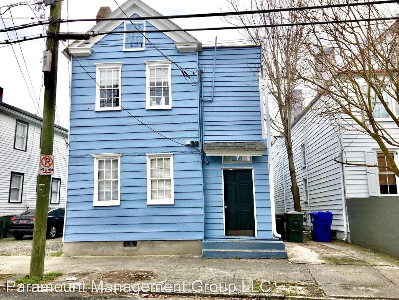 43 Vanderhorst Street, Charleston, SC - $3,395