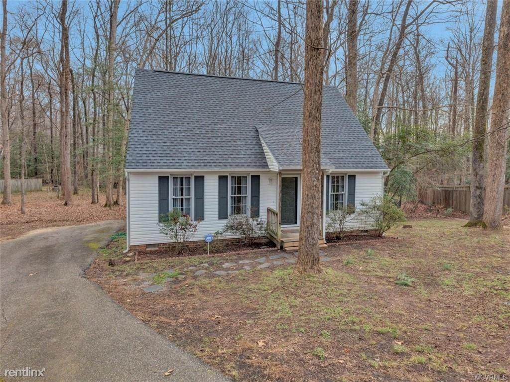 4700 Mason Way Ct, North Chesterfield, VA - $1,395