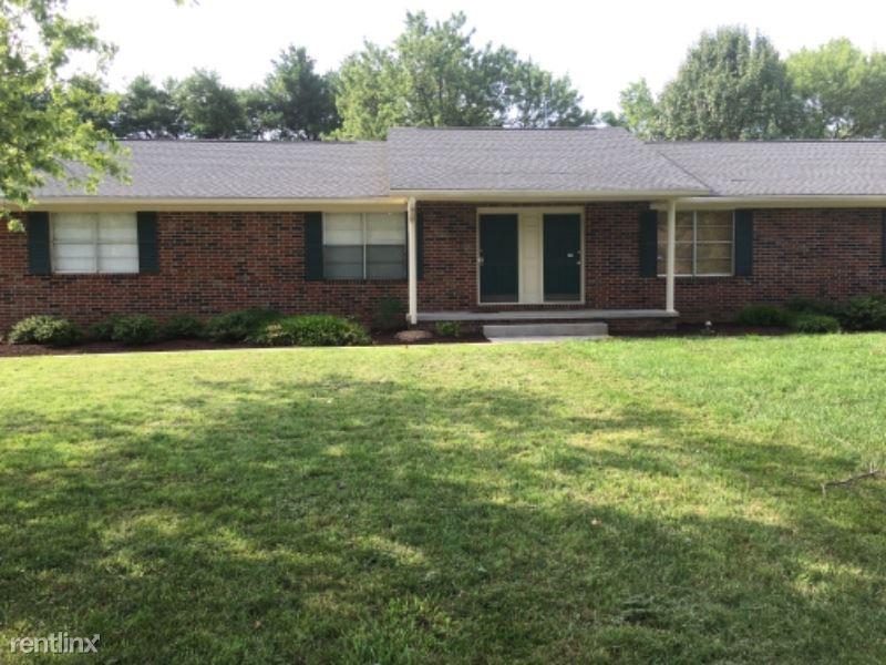11638 S Williamsburg Dr, Farragut, TN - $1,050
