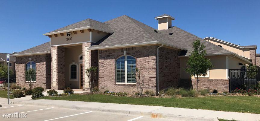 2410 W Jack Finney Blvd Apt 1701-2, Greenville, TX - $1,225