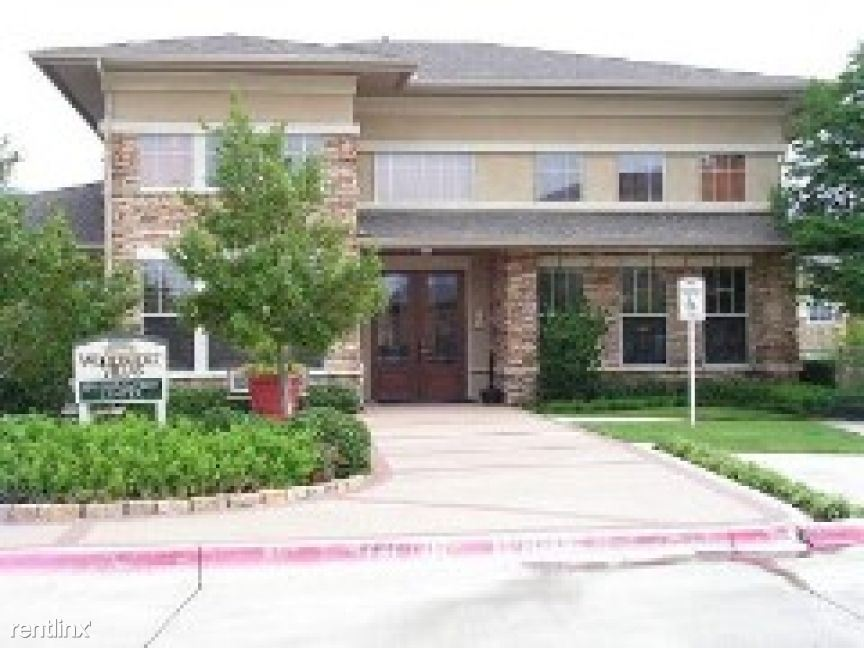 7920 Country Club Drive Apt 9952-2, Sachse, TX - $1,306