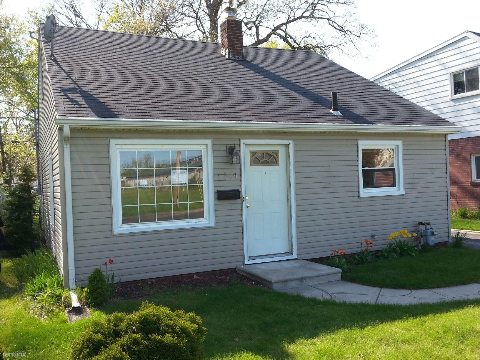 1309 N Haven North Haven, Toledo, OH - $1,050