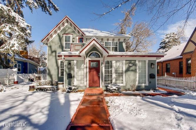 420 W Oak St, Fort Collins, CO - $3,500