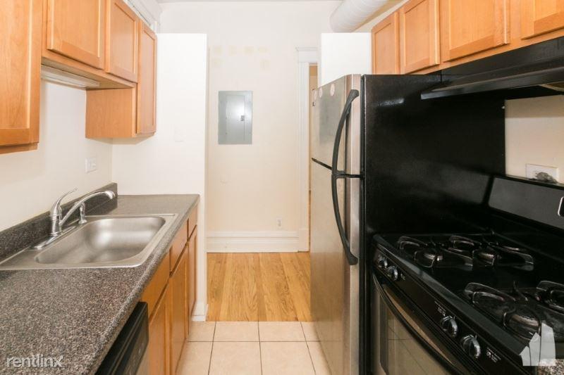 3525 N Wilton Ave 2F, Chicago, IL - $1,895