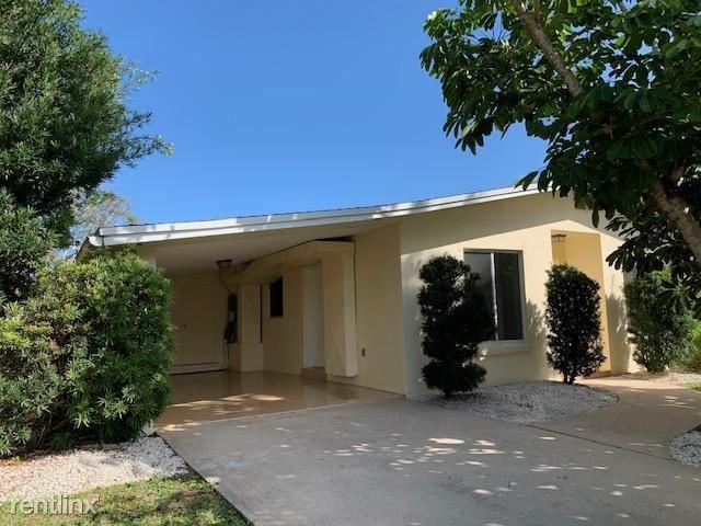 1814 Plover Ave, Fort Pierce, FL - $1,500