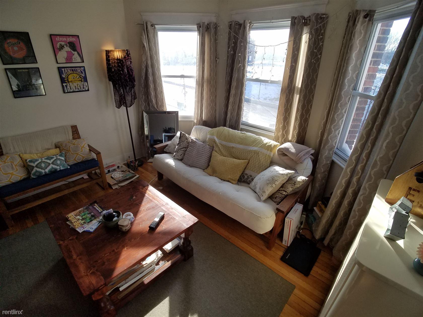 1496 Commonwealth Ave Apt 6A, Brighton, MA - $2,550