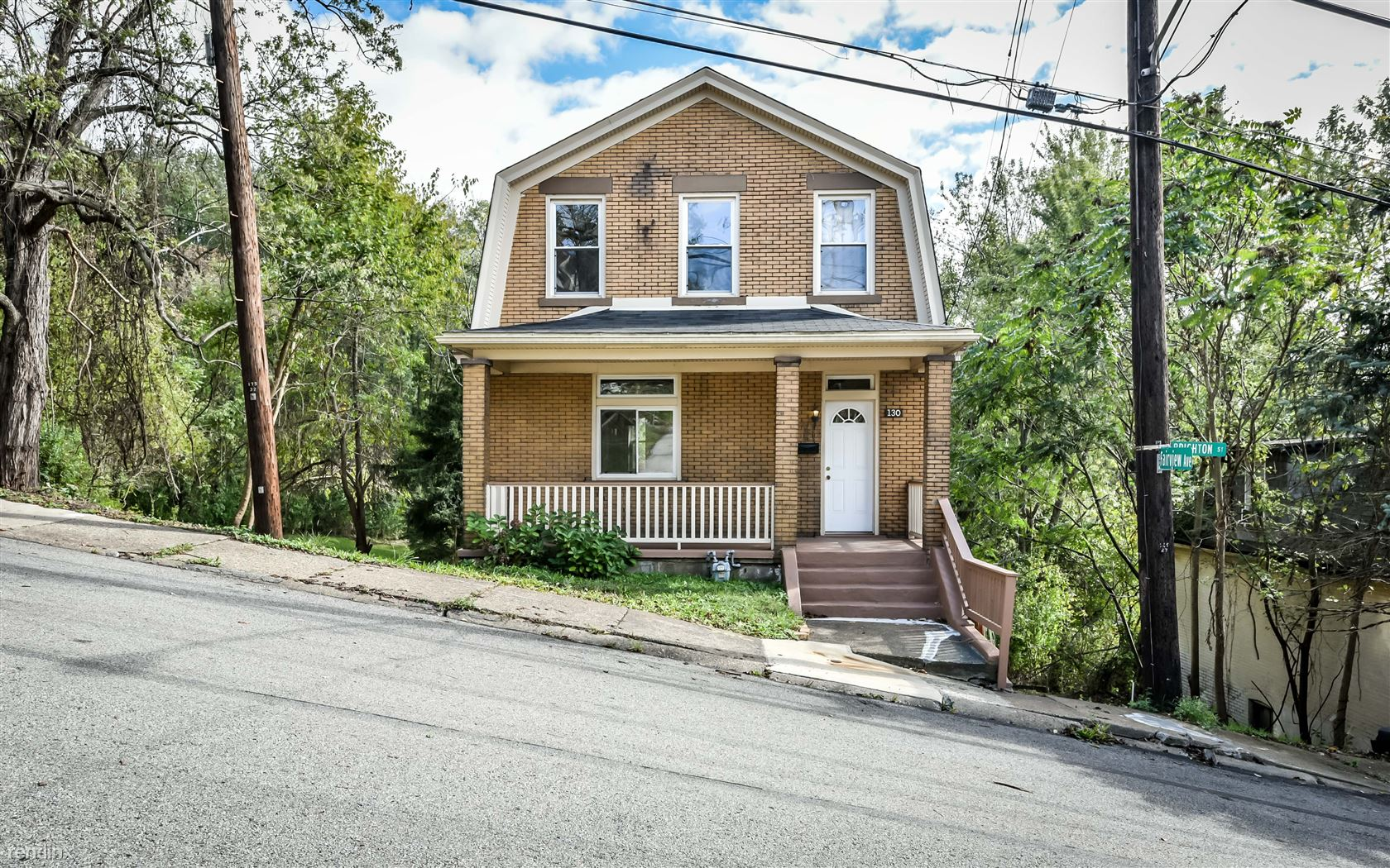 130 Brighton St, East Pittsburgh, PA - $945