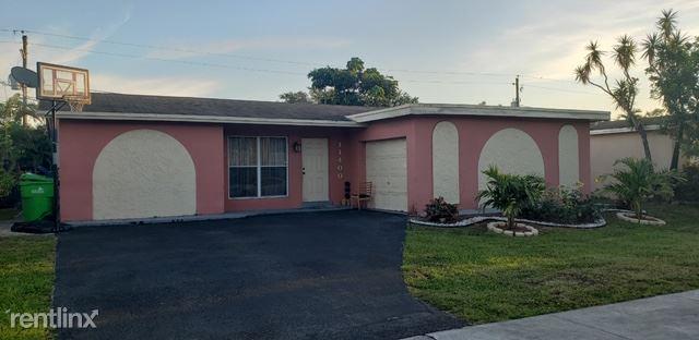 11400 NW 32nd Mnr, Sunrise, FL - $2,450