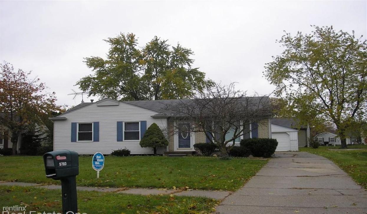 5783 Williamsburg Ct, Waterford, MI - $1,600