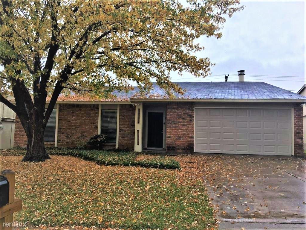 6317 Sunset Rd, North Richland Hills, TX - $1,599