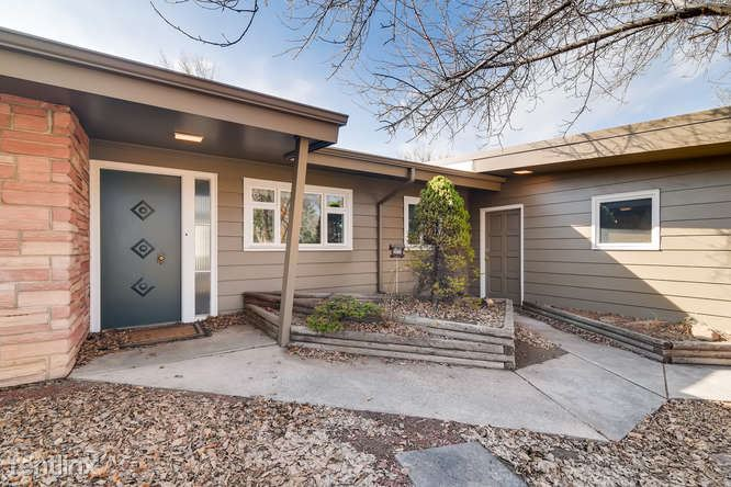 631 Monte Vista Avenue, Fort Collins, CO - $3,000
