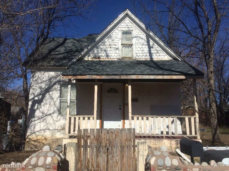 916 W. Second St.,, Florence, CO - $1,150