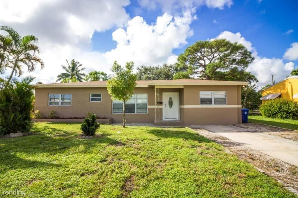 3310 Auburn Blvd, Fort Lauderdale, FL - $2,525