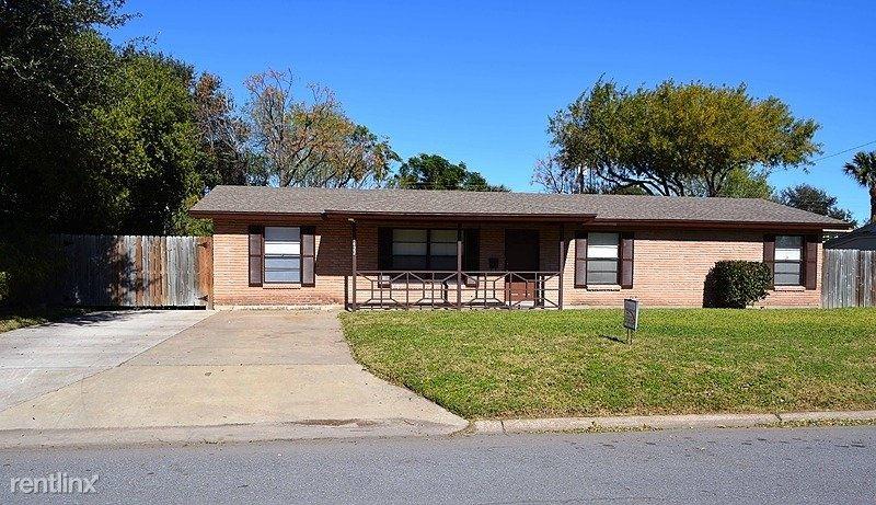 1422 West Gardenia Avenue, Mcallen, TX - $1,250