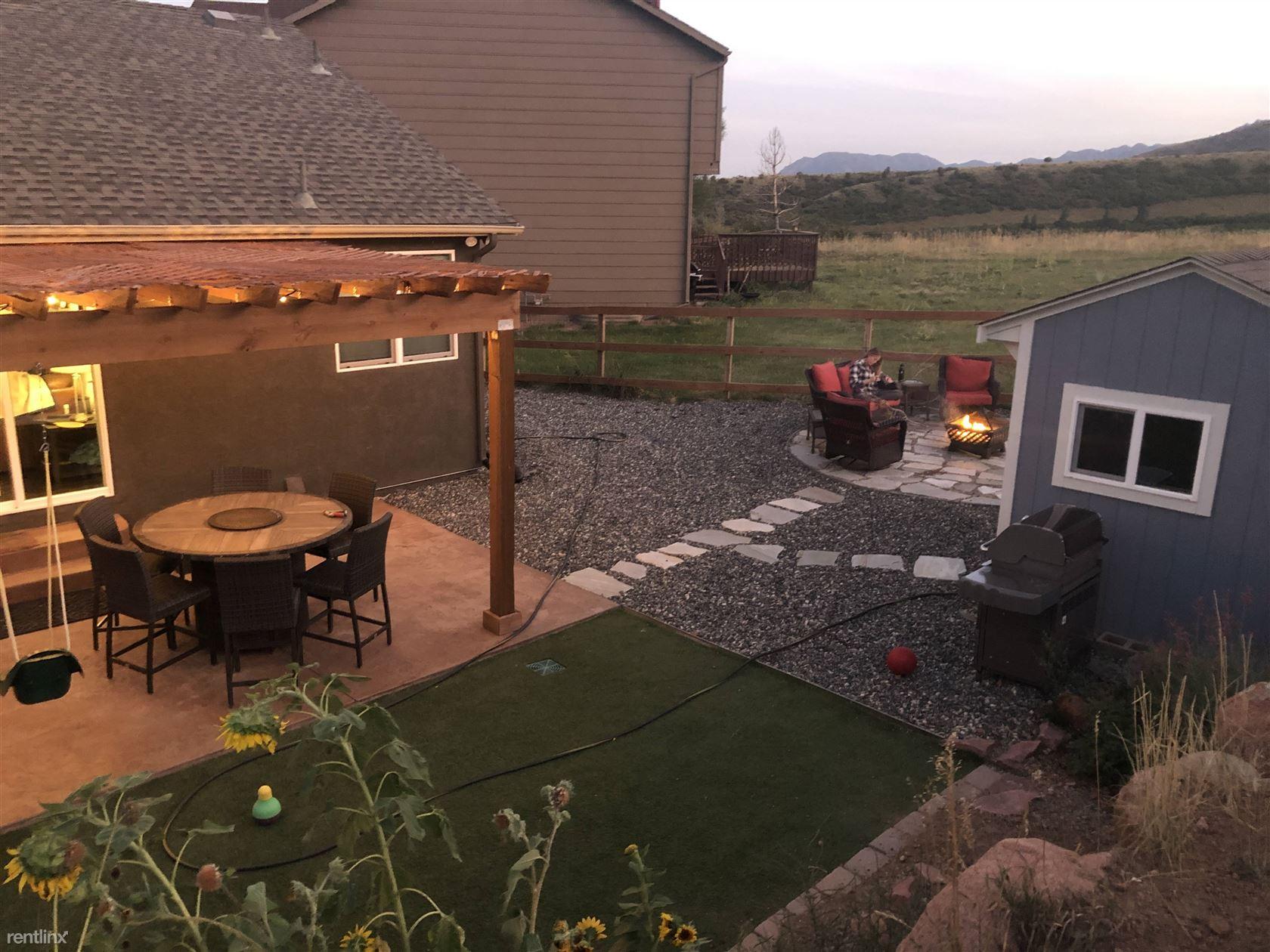 7645 Hollandale Drive, Colorado Springs, CO - $2,900