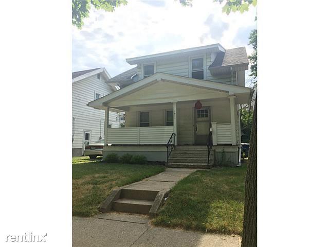 1811 Kensington Street, Toledo, OH - $1,000