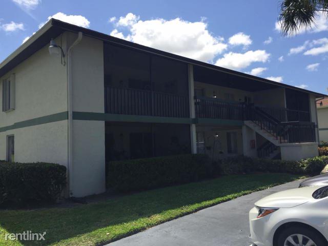 6479 Chasewood Dr Apt D, Jupiter, FL - $1,500