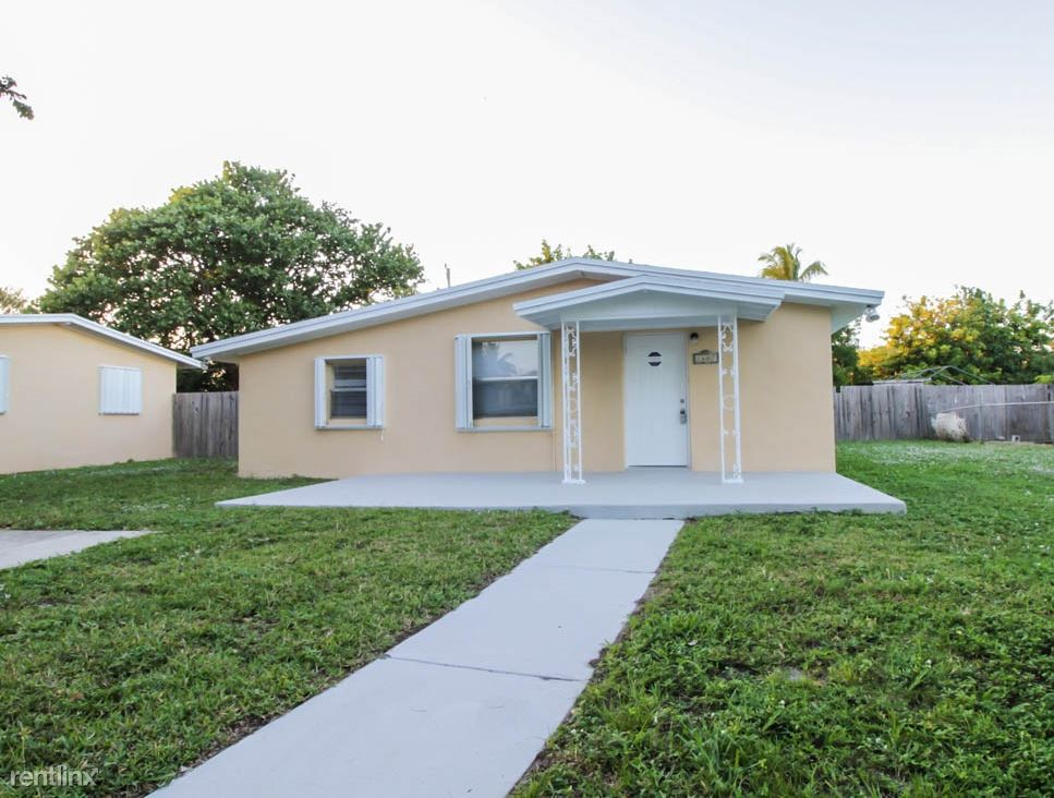 1607 NW 16th Street, Fort Lauderdale, FL - $1,729