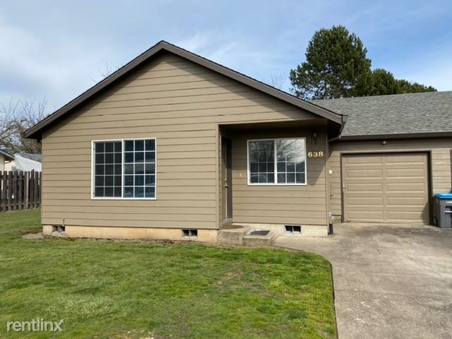 638 SW Westvale St., Mcminnville, OR - $1,400