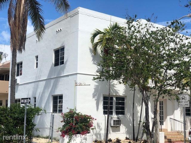 245 79th Street, Miami  Beach, FL - $1,150