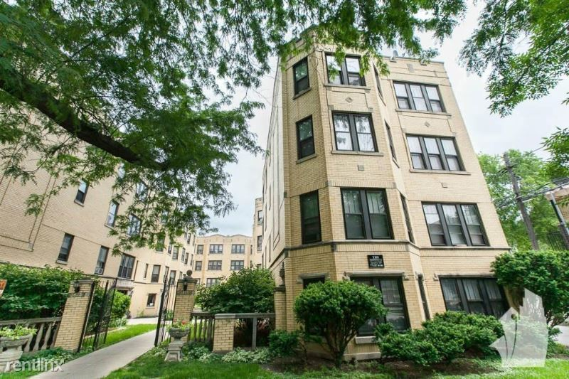 3815 N Greenview Ave # 1w, Chicago, IL - $1,895