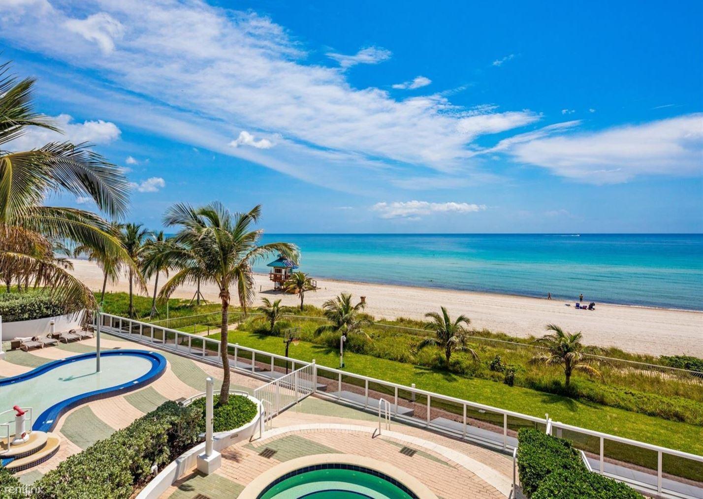 18201 Collins Ave, Sunny Isles Beach, FL - $3,000