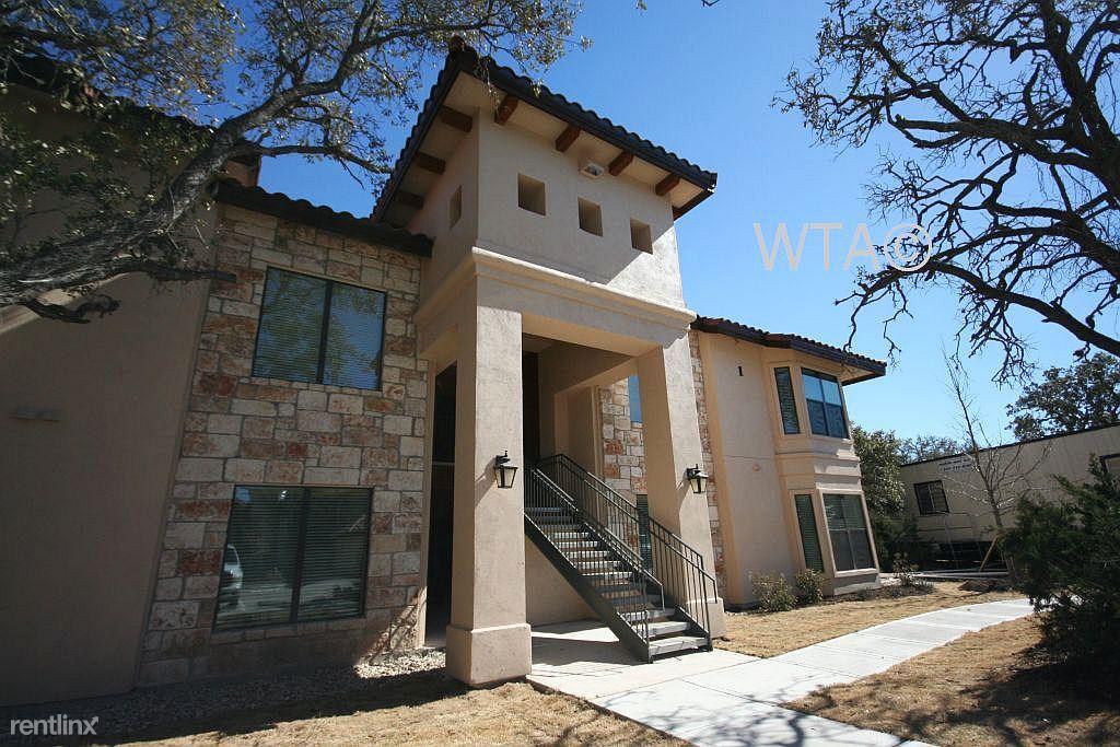 Avery Ranch and Riviera, Cedar Park, TX - $1,640