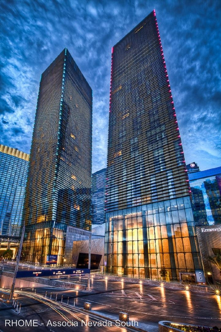 3722 Las Vegas Blvd S 2311, Las Vegas, NV - $1,600