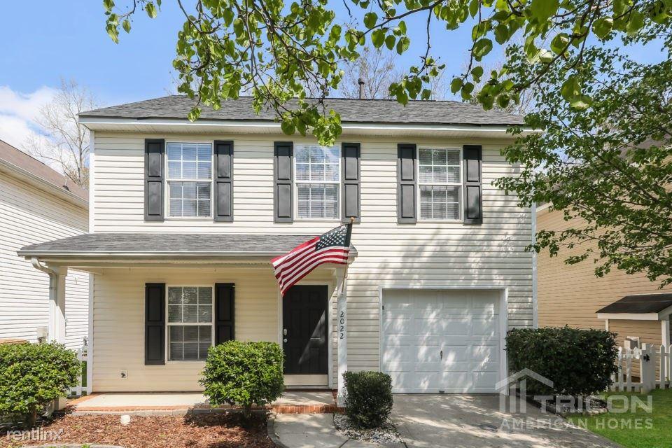 2022 Harrison Park Drive, Waxhaw, NC - $1,325