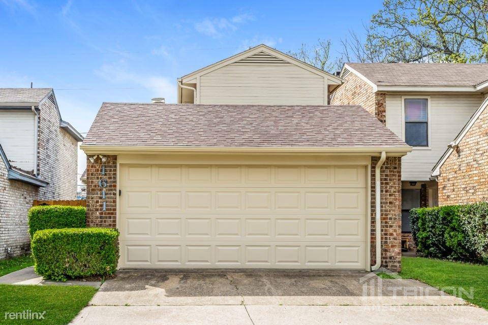 1611 Sunset Village Drive, Duncanville, TX - $1,399