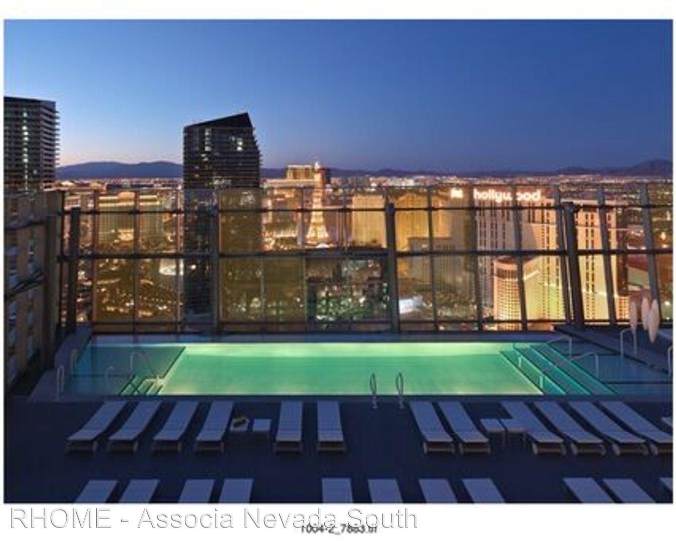 3726 Las Vegas Blvd #2703, Las Vegas, NV - $2,400
