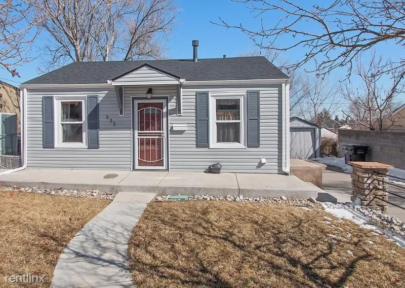 222 S Decatur St B, Denver, CO - $1,150