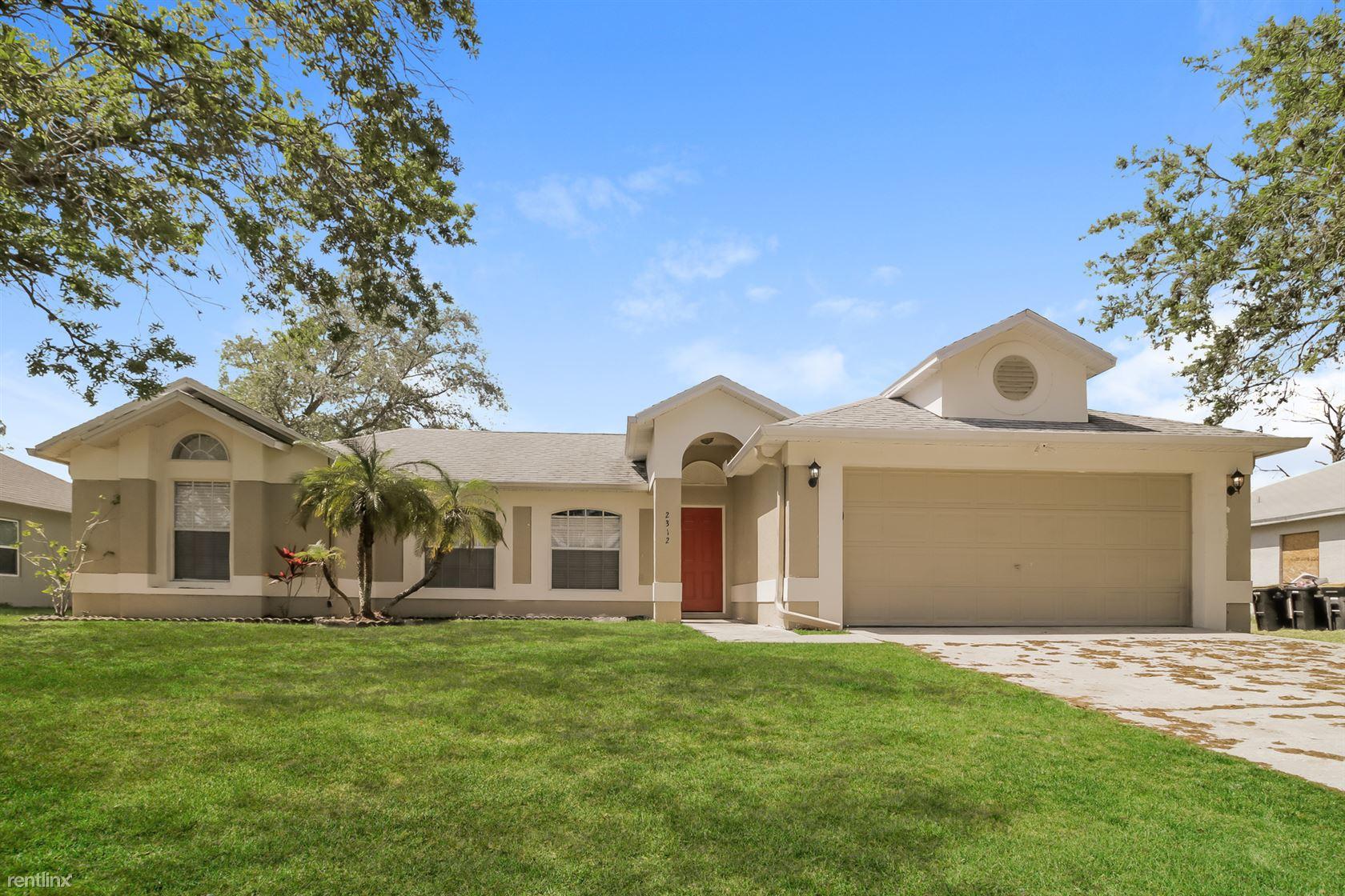2312 Angel Rd SE, Palm Bay, FL - $1,579