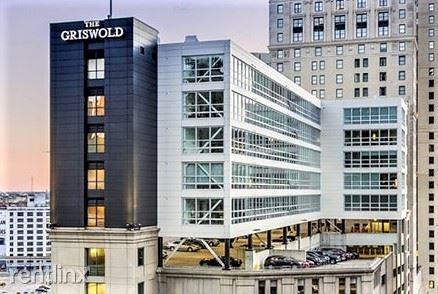 1117 Griswold St, Detroit, MI - $3,180