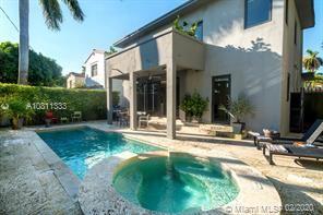 Espanola Way and Meridian Ave, Miami Beach, FL - $7,500