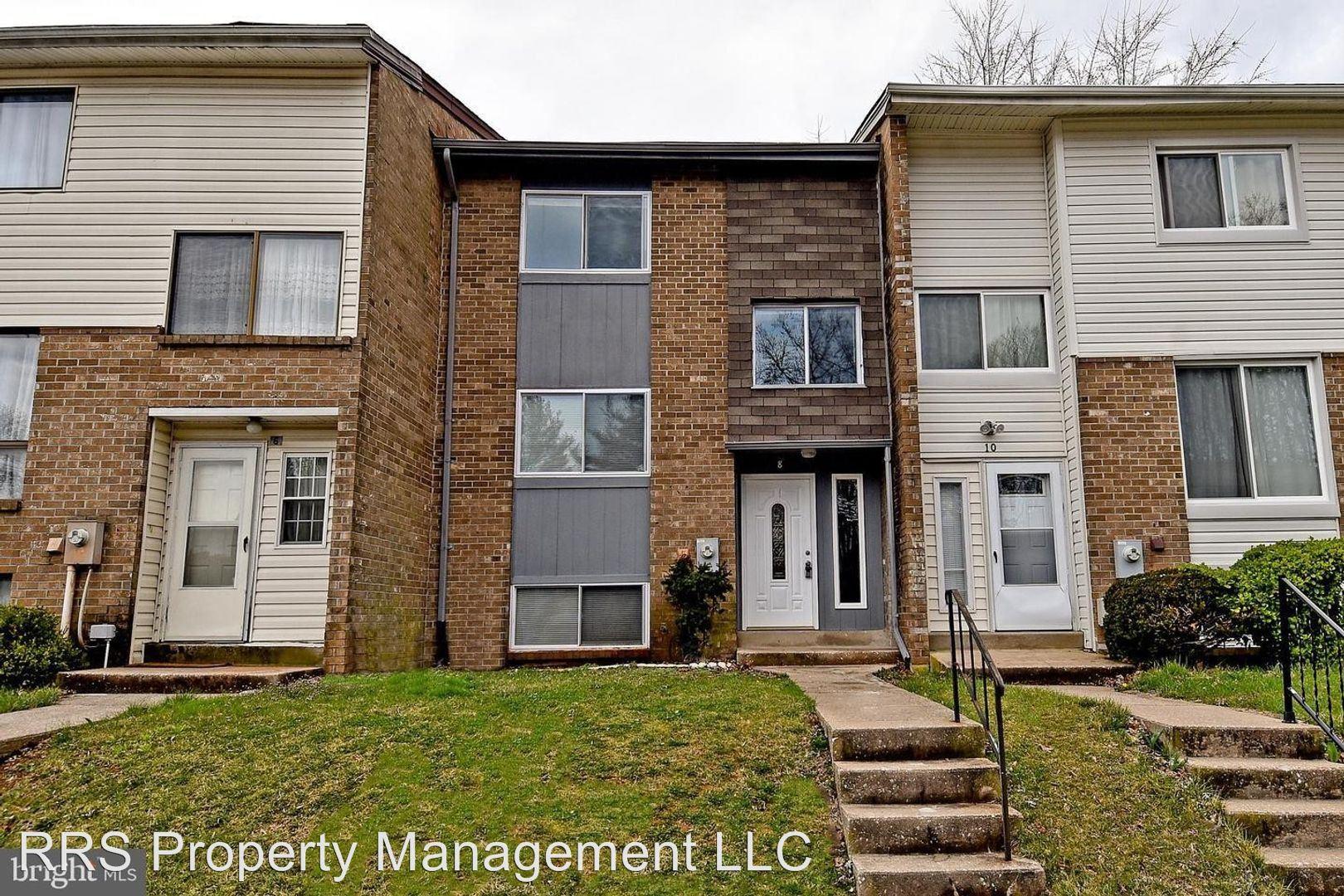 8 Cree Ct, Randallstown, MD - $1,990