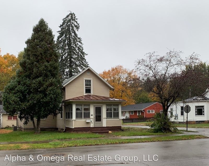 410 N Market ST. N. Crawford, Galion, OH - $625