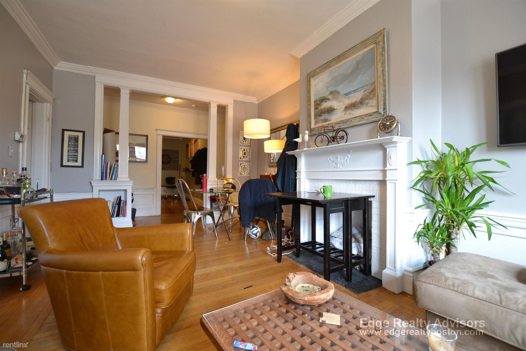 1661 Commonwealth Ave Apt 2, Brighton, MA - $3,475