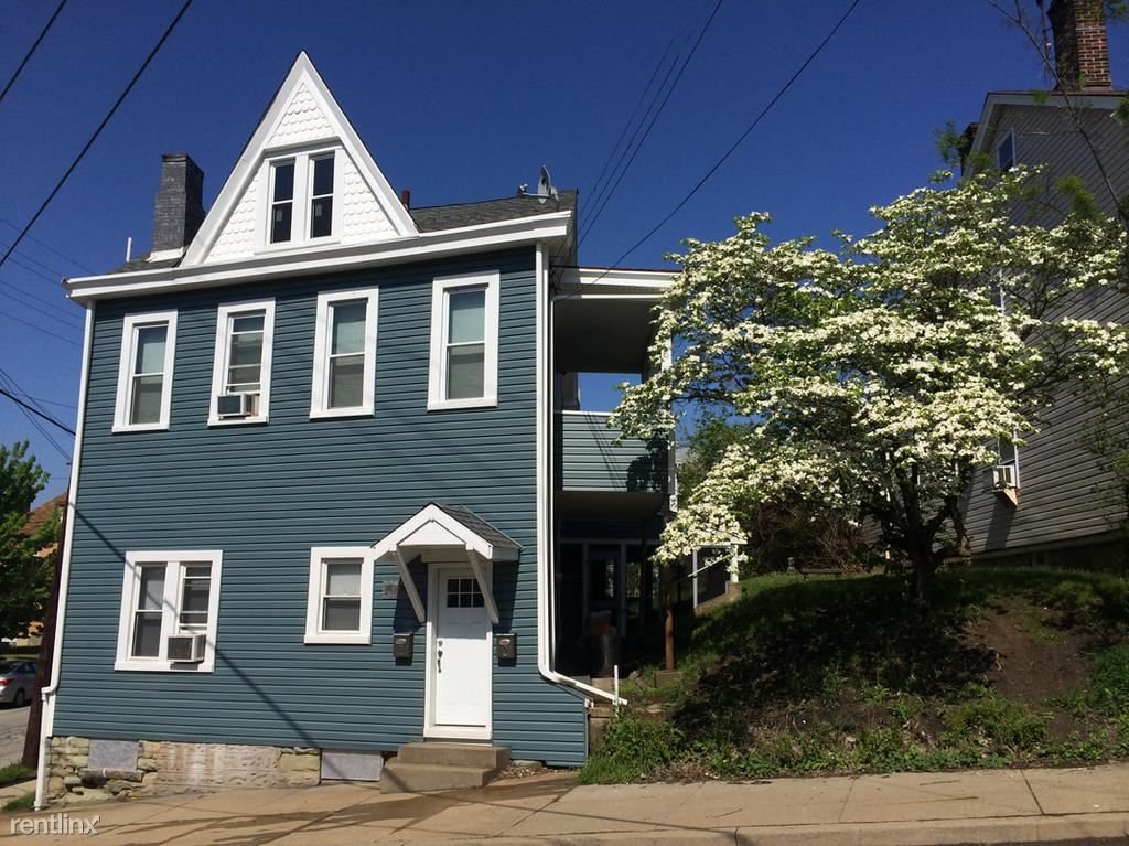 670 Boggs Ave Apt. #2, Pittsburgh, PA - $895