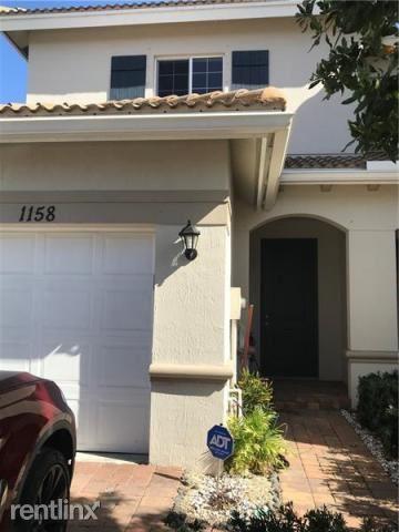 1158 Sepia Ln, Lake Worth, FL - $1,950