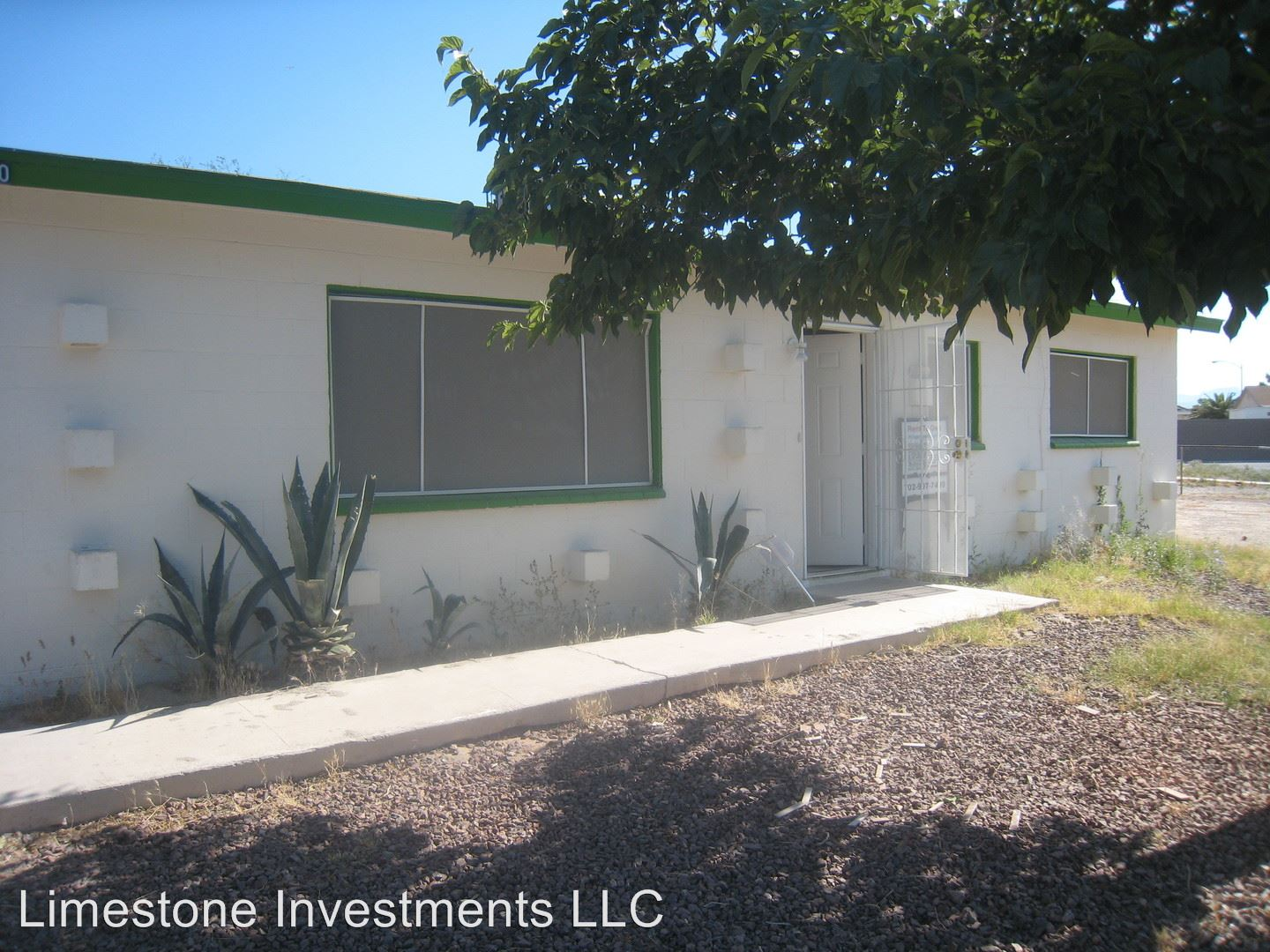 2109 Hassell Ave, North Las Vegas, NV - $1,100
