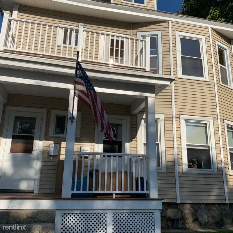 42 Marblehead Street 2nd Fl., North Andover, MA - $2,000