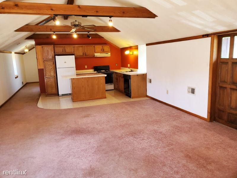 27 RICHMOND STREET LOFT, Crafton, PA - $975