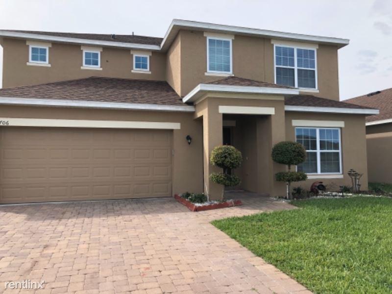 4706 Rockvale Dr, Kissimmee, FL - $1,950
