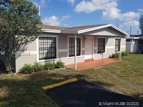 3351 NW 18th Pl, Lauderhill, FL - $1,950