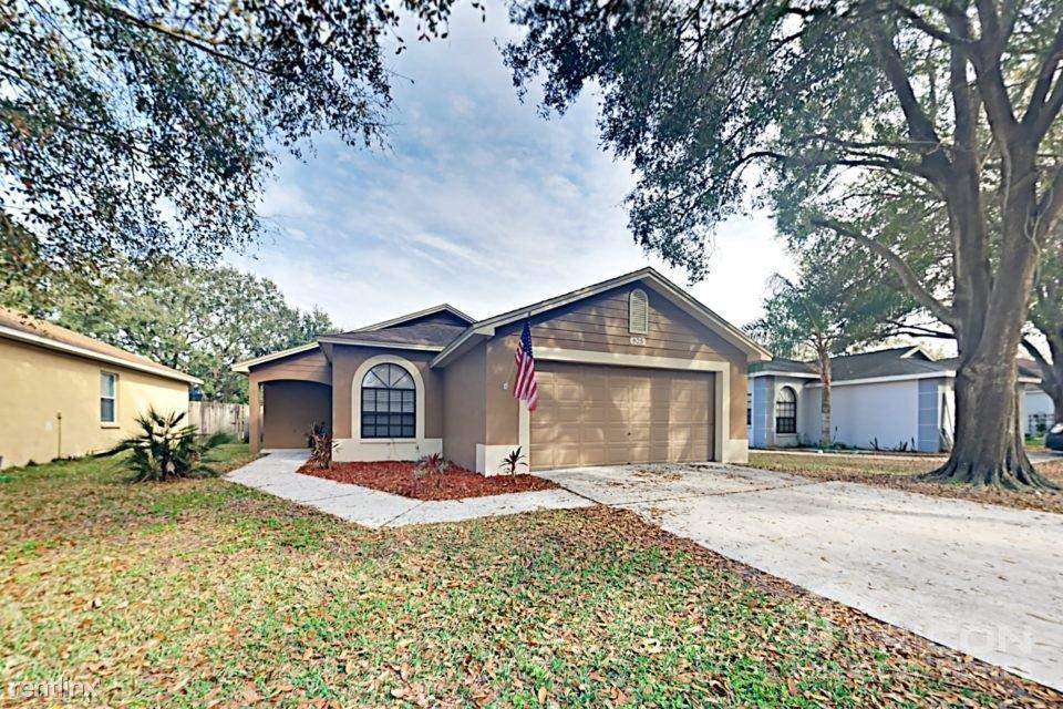 625 Sand Ridge Drive, Valrico, FL - $1,598