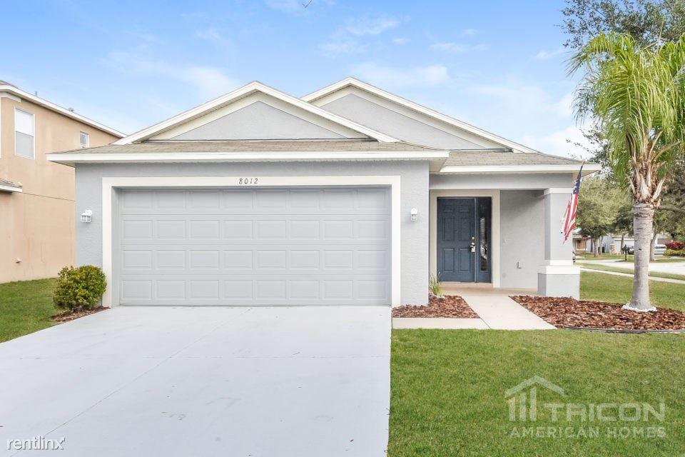 8012 Lilly Bay Court, Gibsonton, FL - $1,399