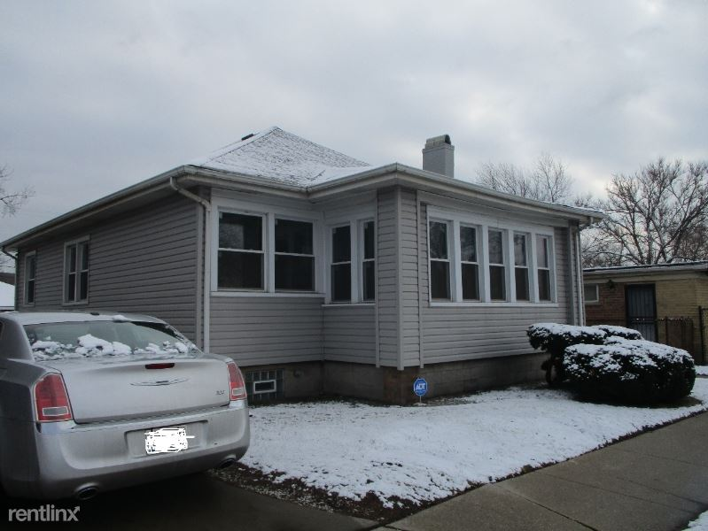 13825 Halsted Street, Riverdale, IL - $1,300